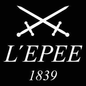 Logotipo de L'Epée 1839