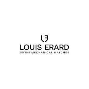 logotipo Louis Erard