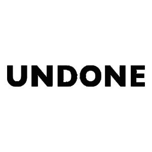 logotipo undone