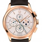 Heritage Chronométrie Chronograph Quantième Annuel